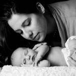 σχέση της μαμάς με το μωρό