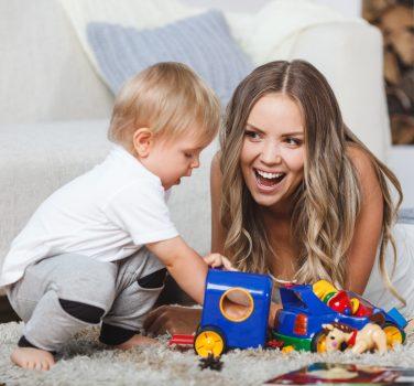 επιλογή babysitter