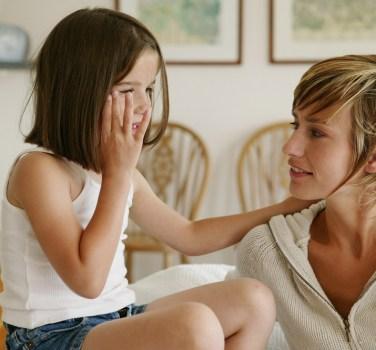 διαχείριση παιδικού θυμού