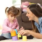 παιχνίδια στο σπίτι για παιδιά προσχολικής ηλικίας