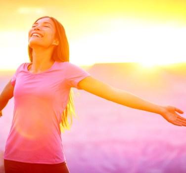 ασκήσεις ευτυχίας