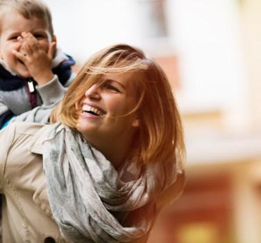 σκέψεις για τη μητρότητα