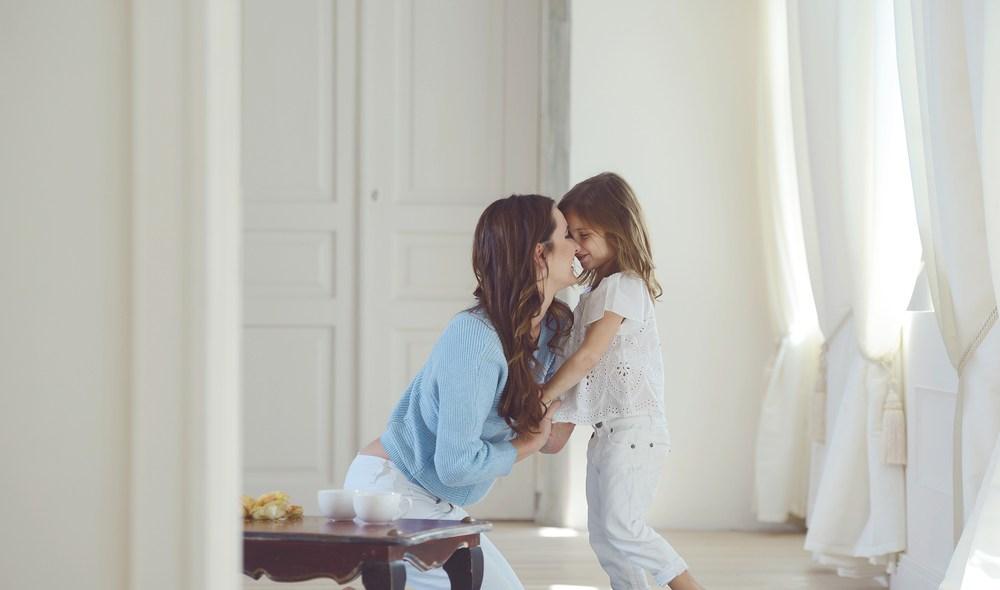 επικοινωνία με τα παιδιά