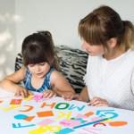 αγγλικά και creative play