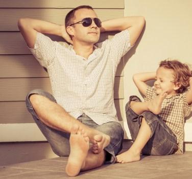 καλοκαίρι με τα παιδιά στο σπίτι