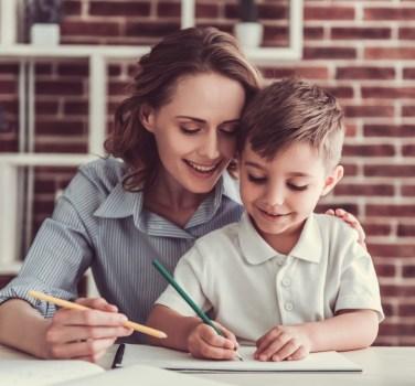Πώς να βοηθήσω το παιδί μου στο διάβασμα