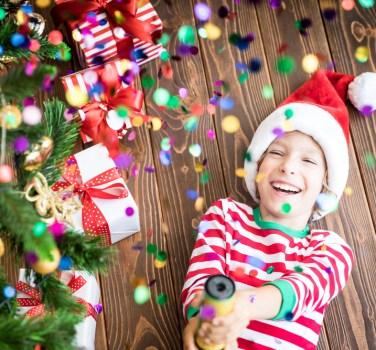 Χριστούγεννα και παιδιά