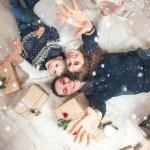 μαγεία των χριστουγέννων