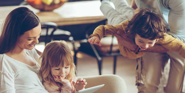 , Nannuka Ερεύνα: Πως άλλαξε η ζωή των babysitter και δασκάλων εν μέσω κορωνοϊού;