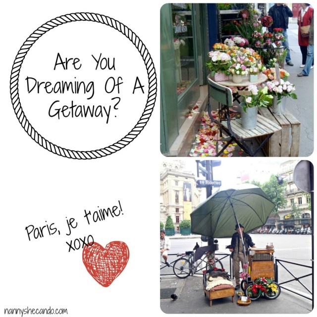 paris, holiday, escape, love, getaway, dreaming, nanny, shecando