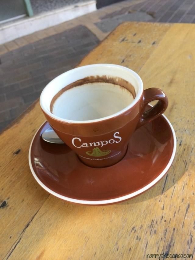 campos, coffee, hipster, barista, nanny, shecando