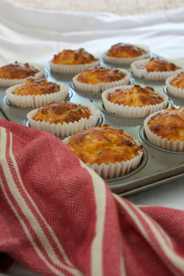 Corn And Cheese Savoury Muffins Recipe Nanny Shecando