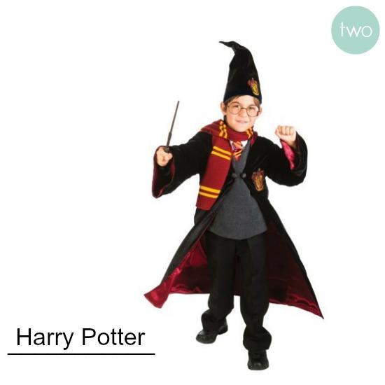 Harry Potter - BookWeek