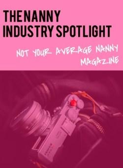 Nanny Industry Spotlight Column, Brittney Schering, NYAN Magazine