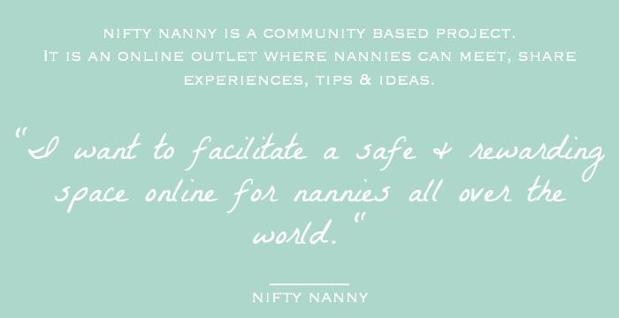 nifty nanny, nanny industry spotlight
