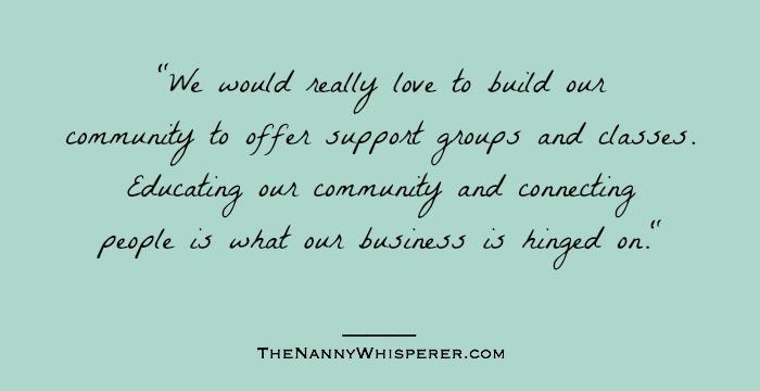 The Nanny Whisperer