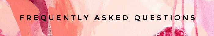 NANNY SHECANDO, FAQ