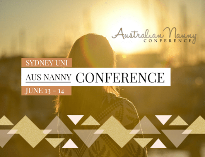 2015 Australian Nanny Conference, nanny convention, australian nanny association