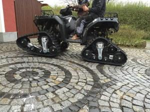 Quad- und Motorradaufbereitung Nanotechnik Thüringen