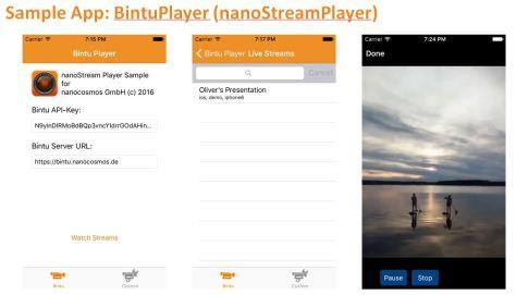 BintuPlayer