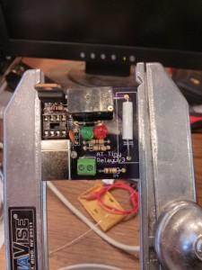 TinyTimer Prototype