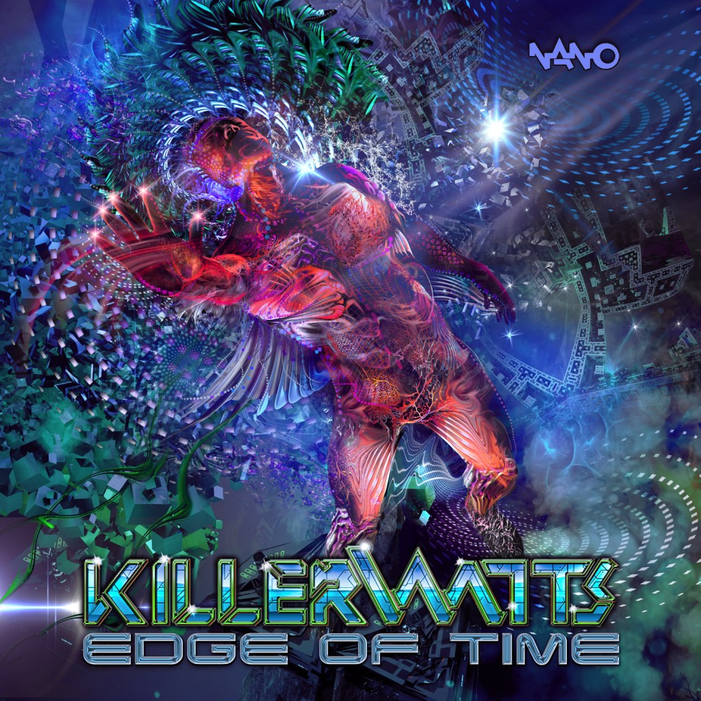 New Release: Killerwatts – Edge of Time
