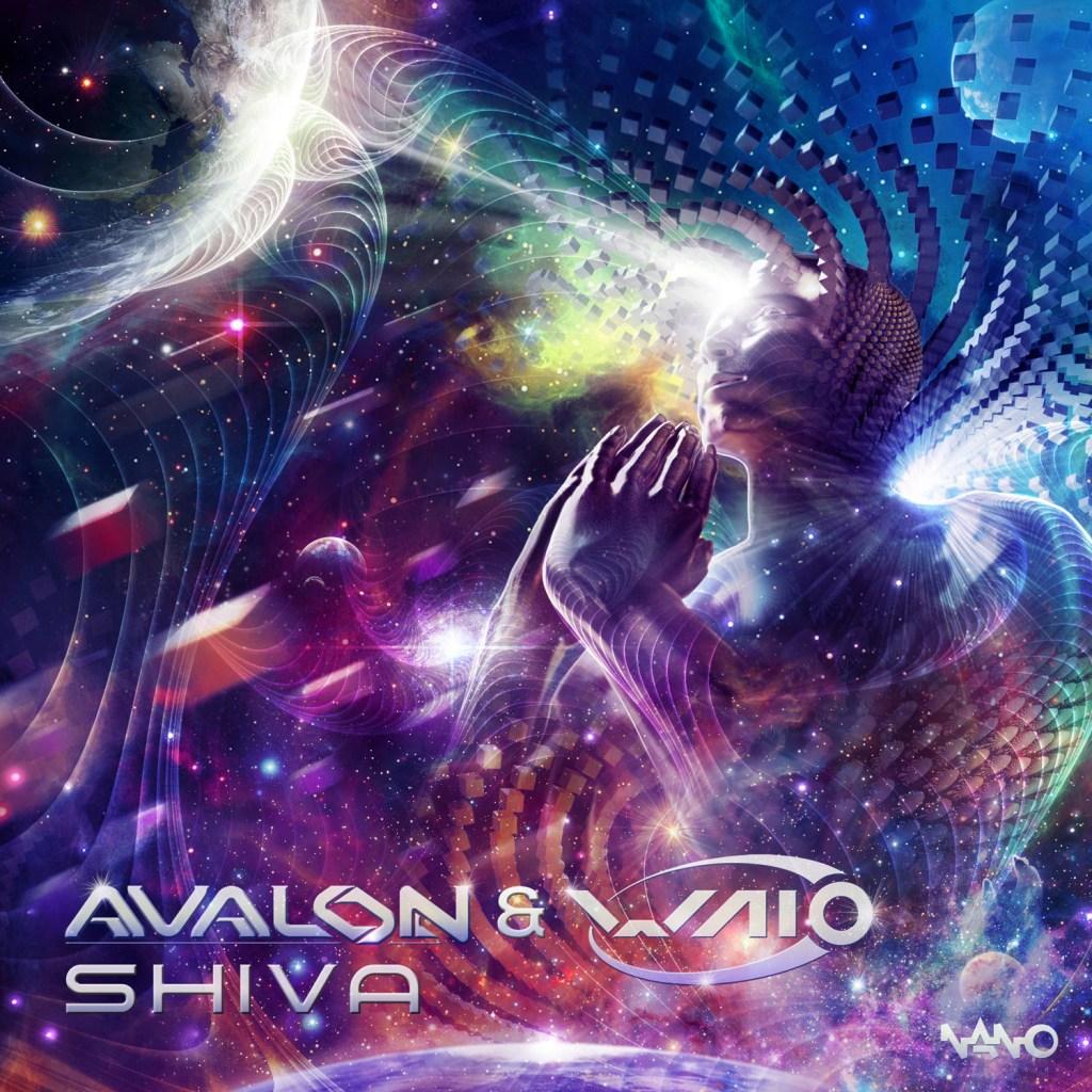 New Release: Avalon and Waio – Shiva