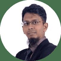 Dr. Syed Zainudeen