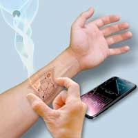 Researchers collect energy from radio waves to power wearable devices