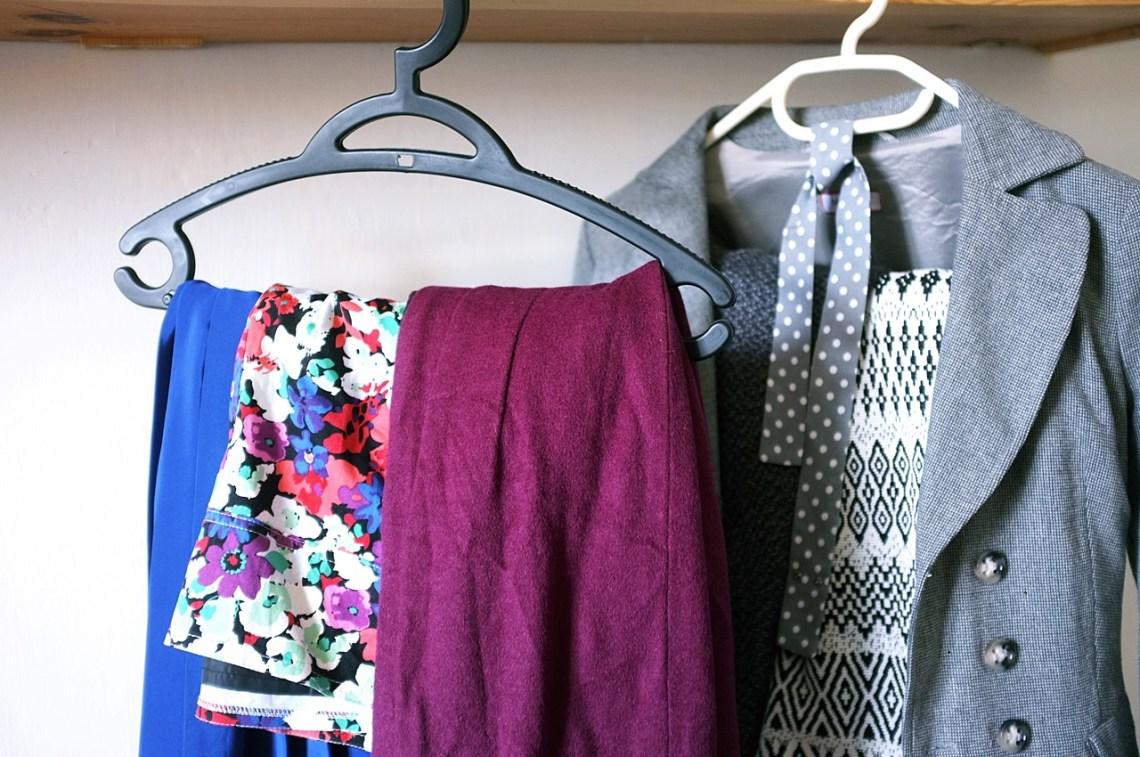 zrobić ze starymi ubraniami