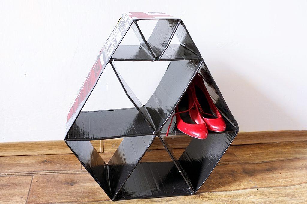 szafka na obuwie