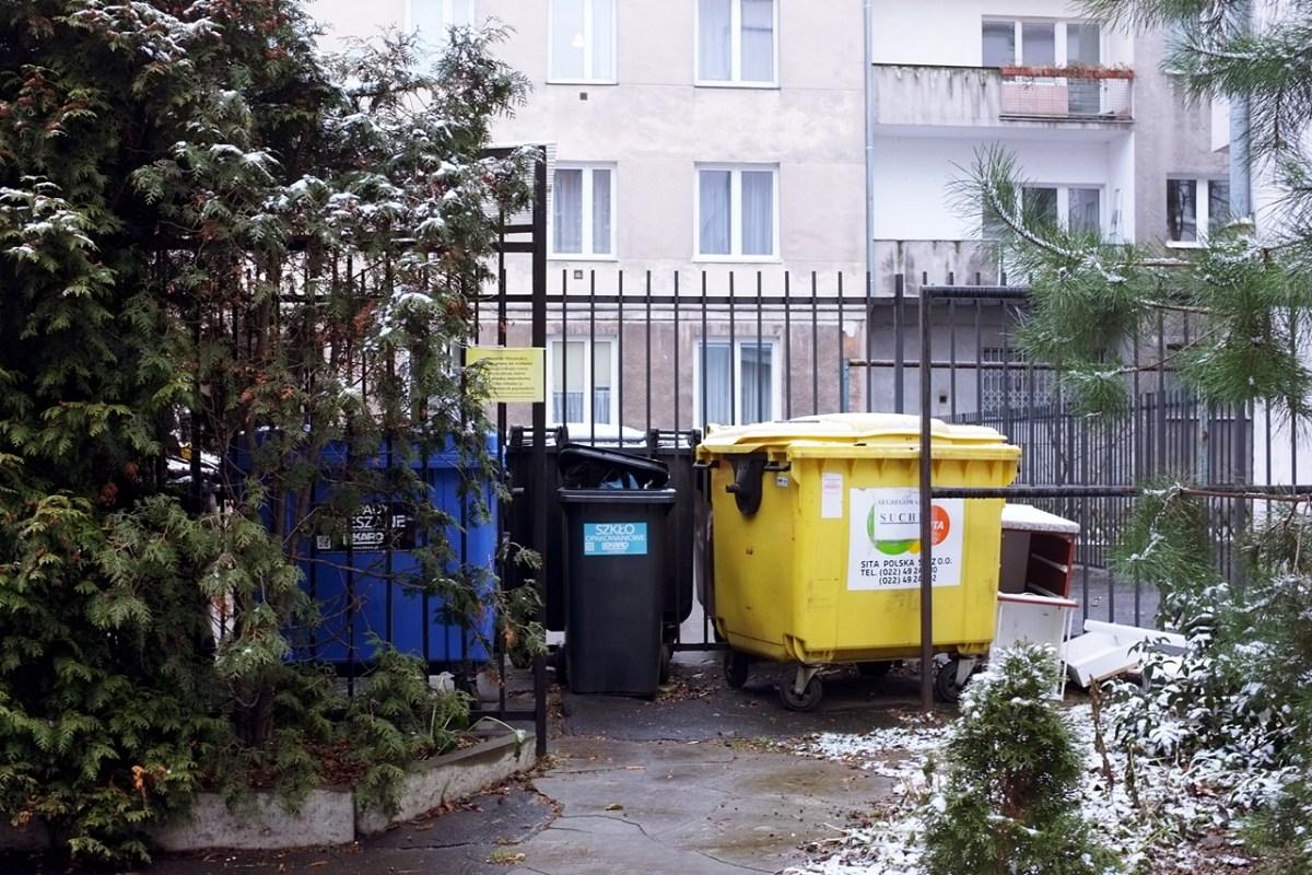 """""""Nowa ustawa śmieciowa"""", czyli co się zmieni w 2017 roku"""