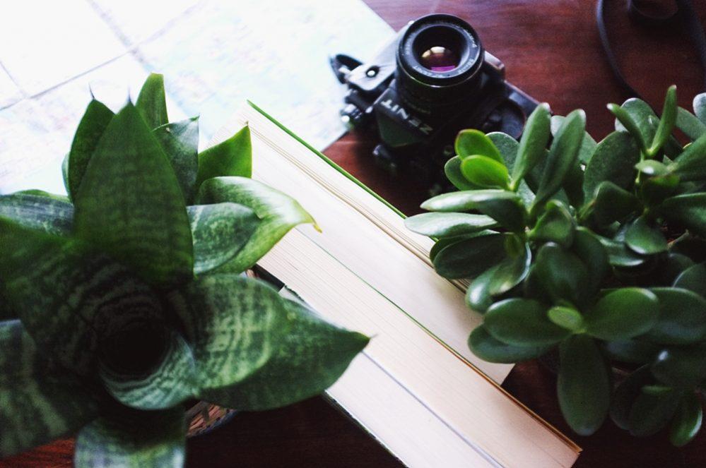 książek o tematyce ekologicznej