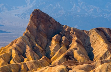 Conservation bill will expand Death Valley and other National Parks. Photo from Zabriskie Point, Death Valley National Park © Frank Gallagher.