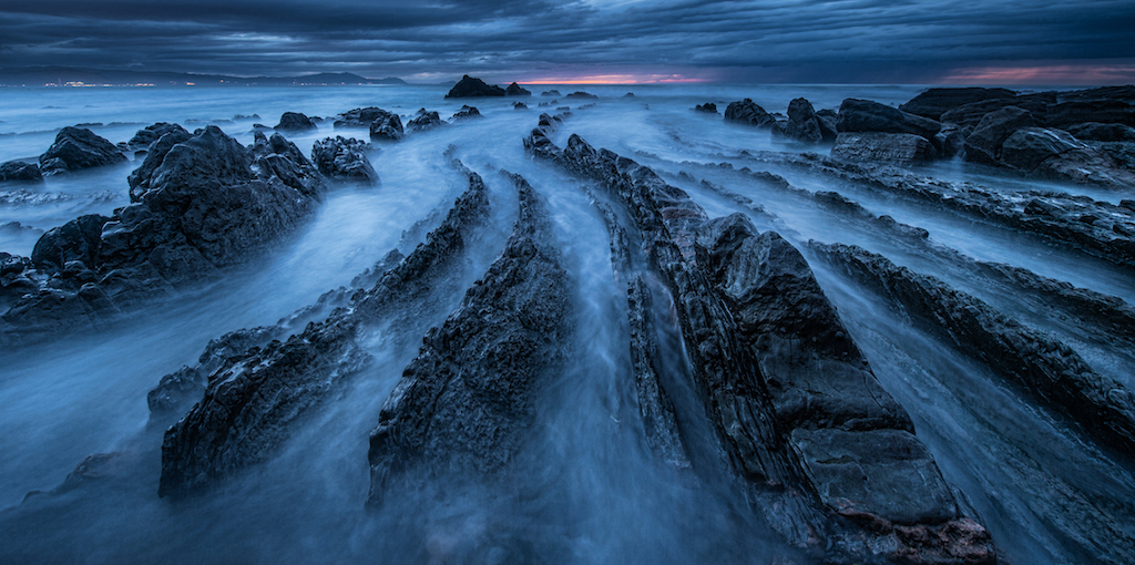 Chasing the Dragon, landscape image by Scott Wilson