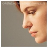 Disque collector du Disquaire Day 2015 Christine and the Queens Intranquilité