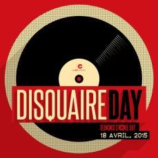 logo du disquaire day
