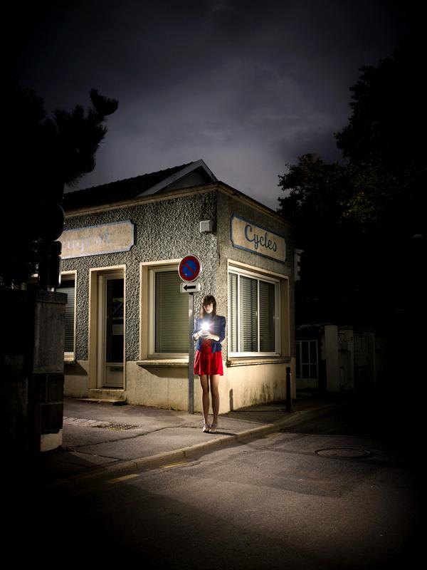photographies d'Olivier Metzger pour Le Voyage à Nantes 2015