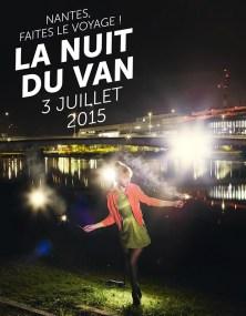 Voyage à Nantes 2015