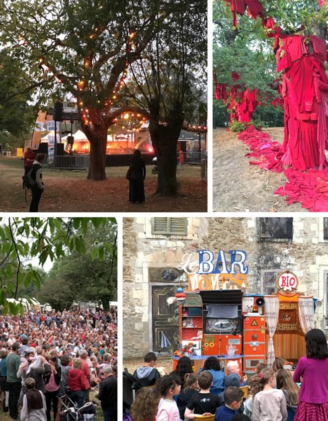 Jours de fête 2016 à Saint-Herblain