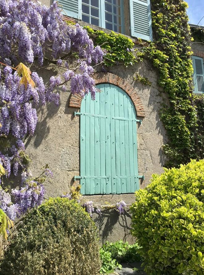 A visiter en Loire-Atlantique : Clisson, ville à l'architecture italienne