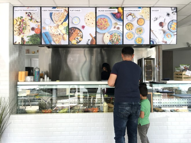Classe épice restaurant oriental à St Sébastien à côté de Nantes
