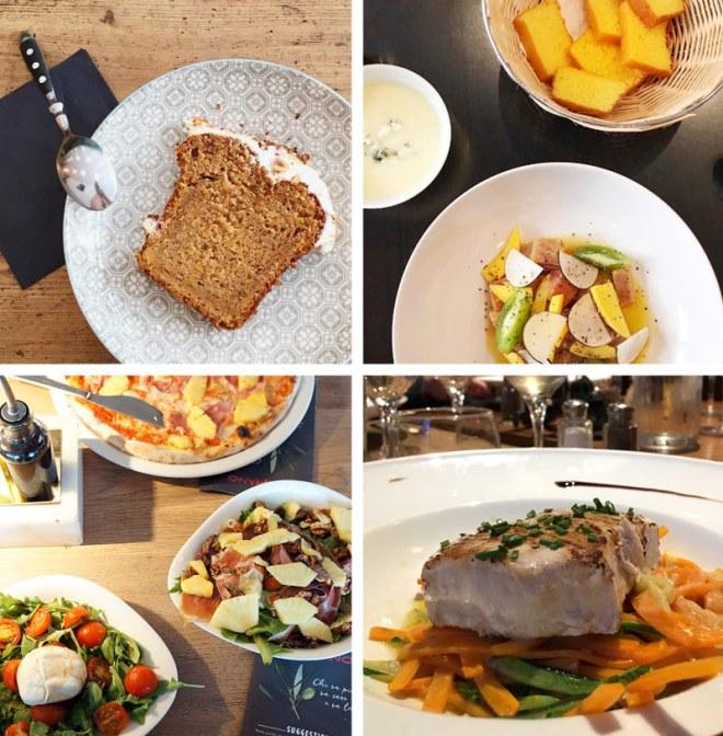 Bonnes adresses restaurants Nantes