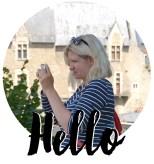 Claire, blogueuse nantaise
