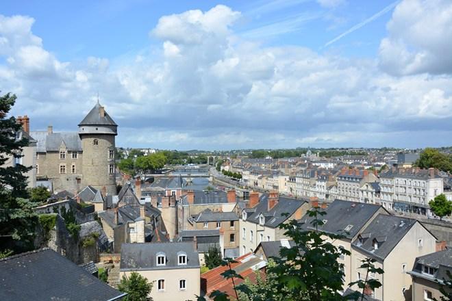 Laval city guide : une balade en Mayenne