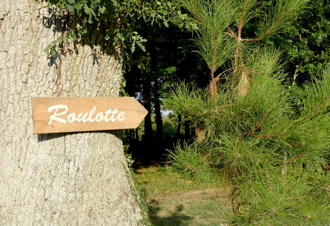 Séjour nature en Mayenne