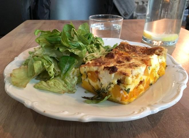 Chacha Nantes : restaurant bio et local