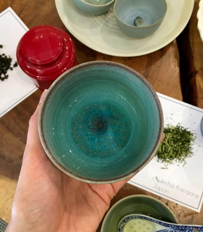Théine, boutique de thé à Nantes