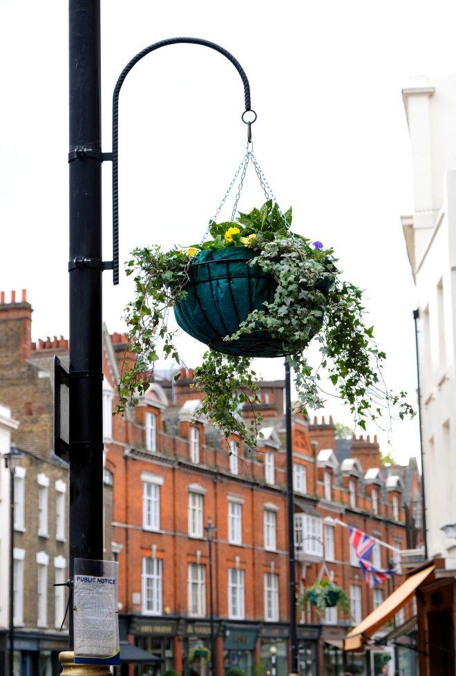 Guide voyage à Londres