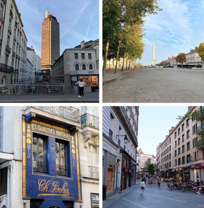 Idées de balades à Nantes pour découvrir la ville